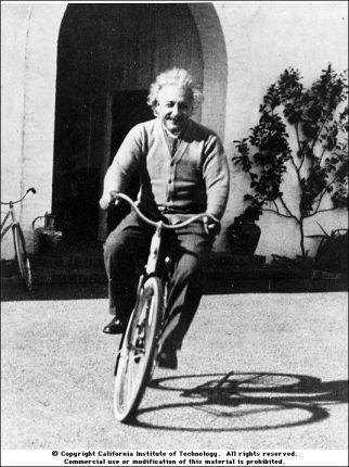 La gioia di un genio